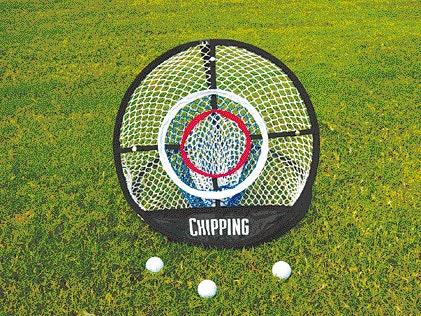 Legend Pop-Up Chipping-Netz (3 Ringe)