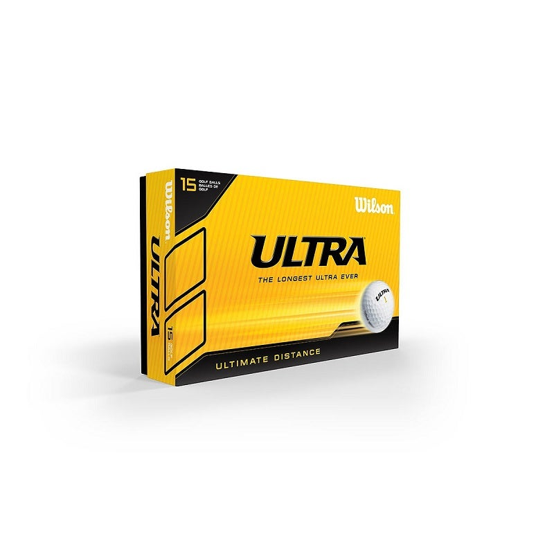 Wilson Ultra Distance 15 pack