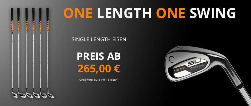 Single Length Eisen