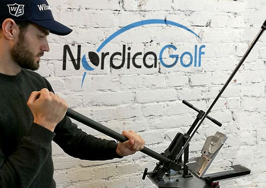 We will custom-fit your golf clubs, without any extra cost!