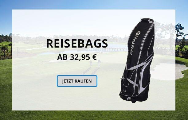Reisebags für Ihre Reise