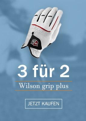Golf handschuhe 3 für 2